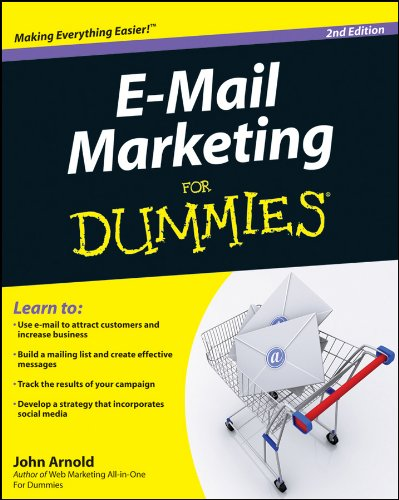 Download E-Mail Marketing For Dummies Pdf