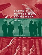 Capon's Marketing Framework