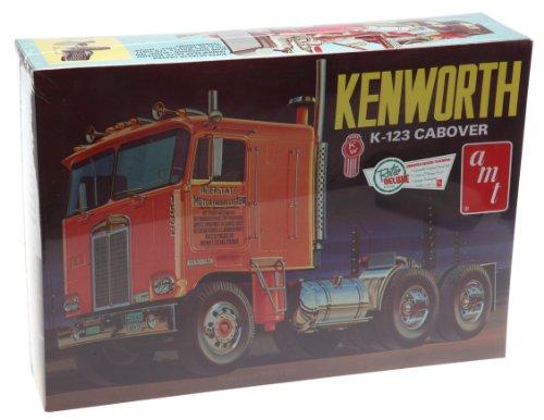 1/25 Kenworth K123 Cabover -