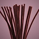"""12"""" BROWN PIPE CLEANER"""