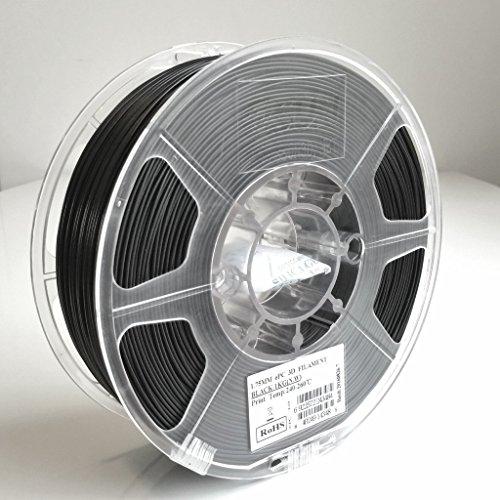 eSUN 1 75mm PolyCarbonate Filament Printers