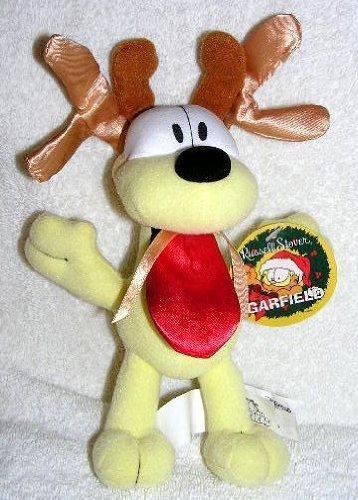 Garfield Stuffed Plush 7