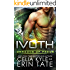 Ivoth (Scifi Alien Weredragon Romance) (Dragons of Preor Book 7)