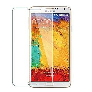 Protector de pantalla BEPAK vidrio templado para Samsung Galaxy Nota 3 N9000