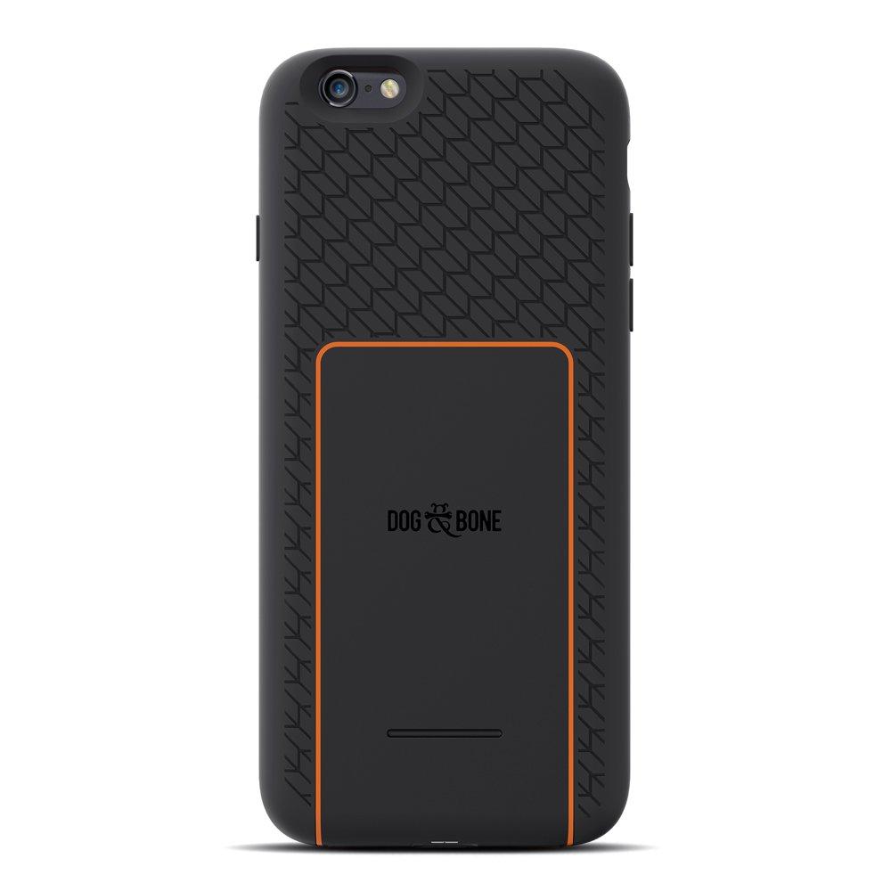 Dog & Bone Backbone Qi Wireless Charging Case Starter Pack For Iphone 6 (4.7).. 8
