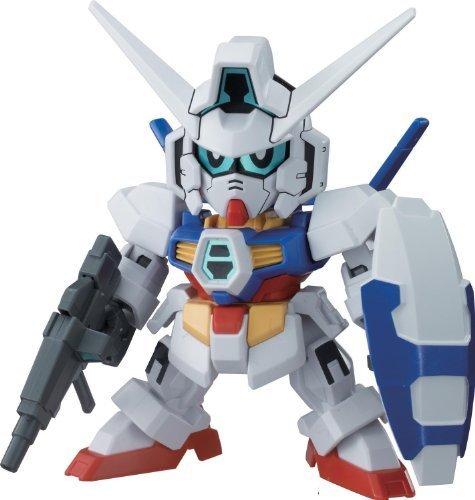 Gundam AGE-1 (SD) (Gundam Model Kits) Bandai Gundam AGE BB [JAPAN; by Bandai