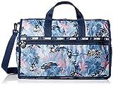 LeSportsac Large Weekender Bag, Vacation Paradise, One Size