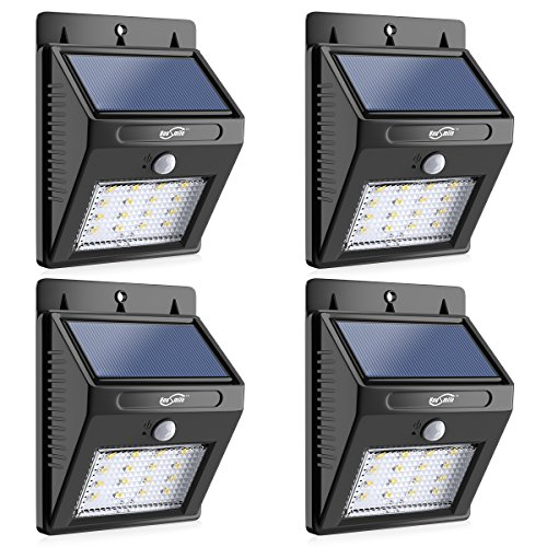 Outdoor Wall Step Lights - 6