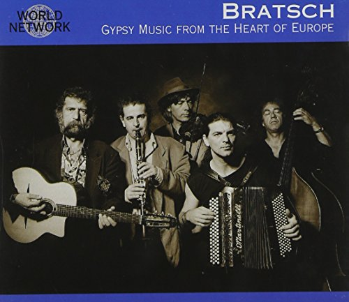 UPC 785965583224, Gypsy Music From the Heart