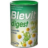 Blevit Digest - Infusión Instantánea con Manzanilla e Hinojo - Sin Gluten y Sin Azúcares Añadidos - Facilita la…