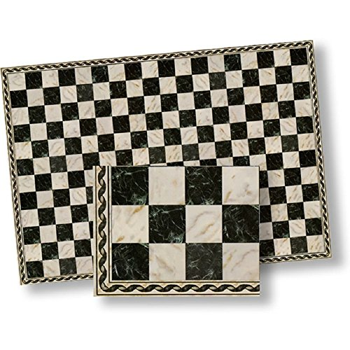 dollhouse-flooring-black-white-faux-marble-floor-tile