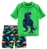 #7: Carter's Boys' Rashguard Set
