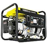 Cheap DuroStar DS1500 1500-Watt 2.5-Hp Air Cooled Gas Powered Portable Generator
