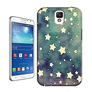 Hot Sale! By Zou's Design Beautiful Design Five-pointed star TPU Hard Case Cover for Samsung Galaxy note 3