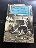 Hogarth's Progress, Peter Quennell, 0670375322