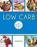 Low Carb: Die 80 besten Rezepte (GU König und Berg)