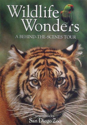 Wildlife Wonders: A Behind-the-Scenes Tour ()