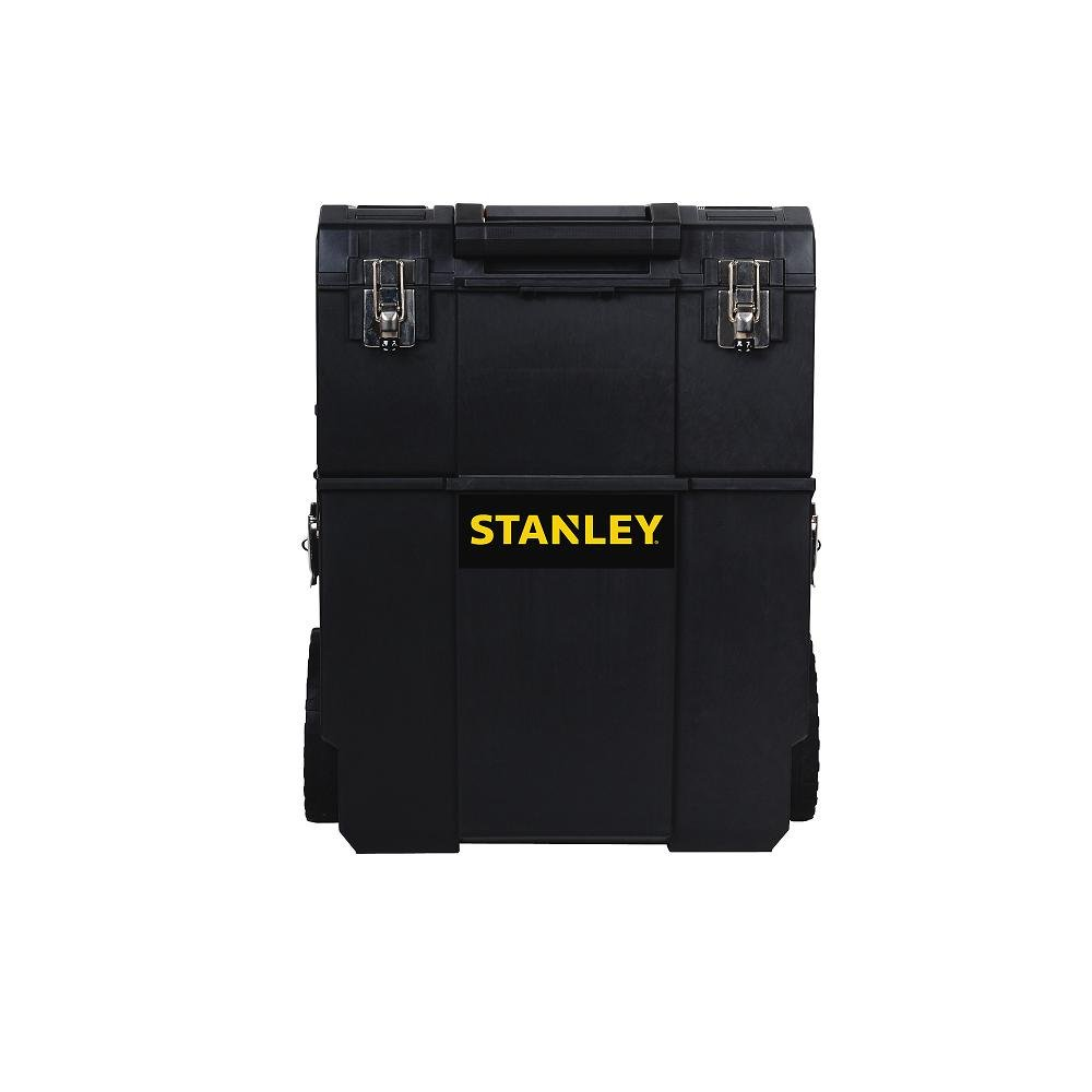 STANLEY STST18612 2-in-1 Mobile Workshop by Stanley