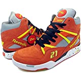"REEBOK PUMP OMNI ZONE SIZE 7.5 ""NIQUE"" X PACKER SHOES FRIENDS AND FAMILY #192"