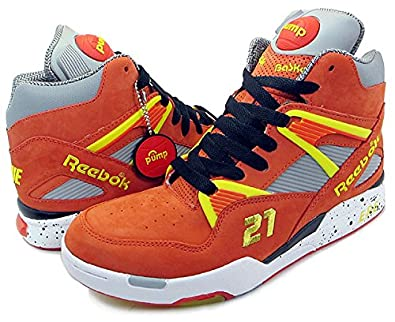 9373839c1091 Image Unavailable. Image not available for. Color  Reebok Pump Omni Zone ...