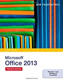Microsoft® Office 2013, First Course, Shaffer, Ann and Carey, Patrick, 1285167643