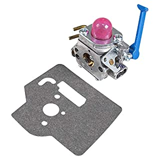 New Oem Husqvarna Carburetor 545081848 C1Q-W40A Fits 128C 128L 128LD 128R 128RJ
