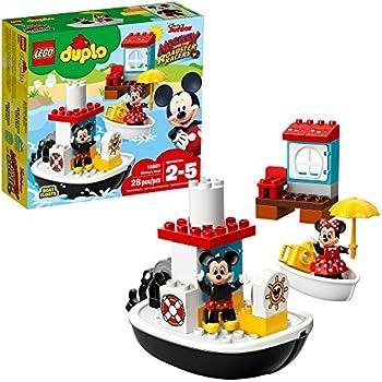 Amazoncom Lego Duplo Toy Story The Great Train Chase 5659 Toys