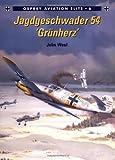 Jagdgeschwader 54 'Grunherz', John Weal, 1841762865