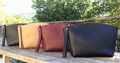 Fashion by FarFalla ,  Damen Italian Classic Marineblau