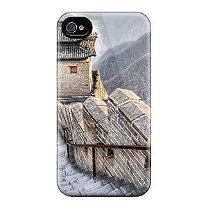 MeSusges Slim Fit Tpu Protector YPfxjgW1515ZAkYU Shock Absorbent Bumper Case For Iphone 4/4s