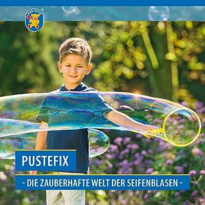 Pustefix - Bolle DI SAPONE - G: Toys & Games