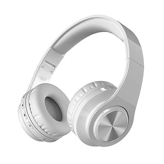 Lxj bajo montado en la Cabeza Pesado Auricular Bluetooth ...