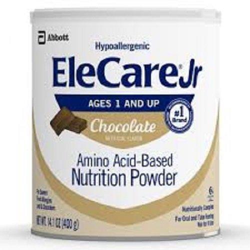 Elecare Junior Chocolate- 6 ()