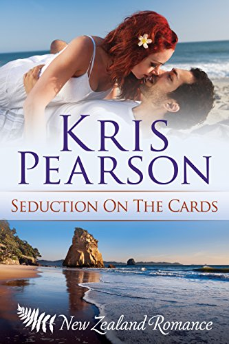 Book: Seduction on the Cards (Wicked in Wellington) by Kris Pearson