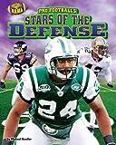 Pro Football's Stars of the Defense (Football-O-Rama)