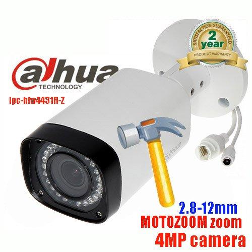 12 mm bullet camera - 3