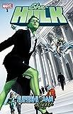 She-Hulk Vol. 2: Superhuman Law (She-Hulk (2004-2005))