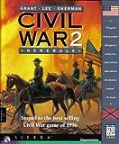 Civil War Generals 2: Grant, Lee, Sherman