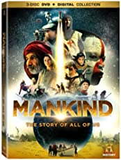 Mankind: The Story of All of Us [Importado]