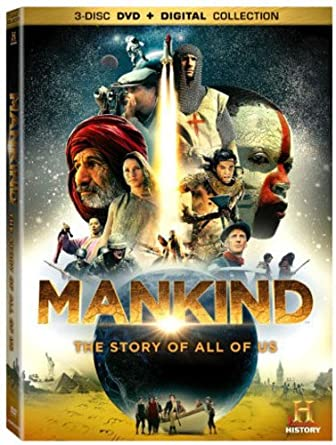 watch mankind the story of all of us