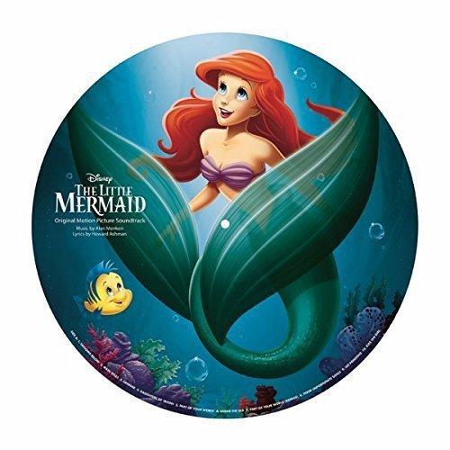 Little Mermaid [LP Picture Disc]