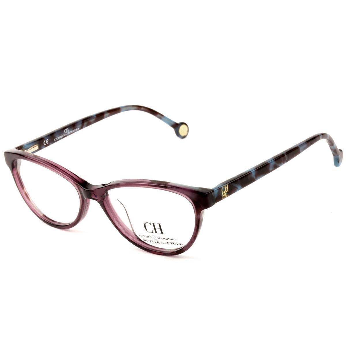 Carolina Herrera Gafas Vista VHE718L 0W48: Amazon.es: Ropa y ...