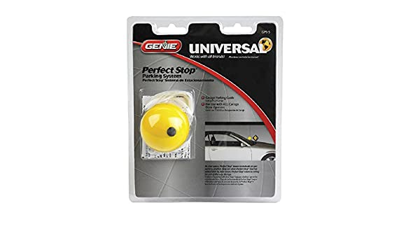 Genie 37336r Universal Perfect Stop Parking System - - Amazon.com
