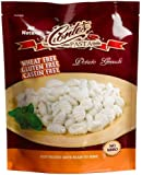 Conte's Gluten Free Gnocchi, 12-Ounce Bags (Pack of 3)