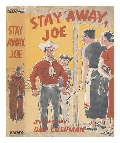 Stay Away,