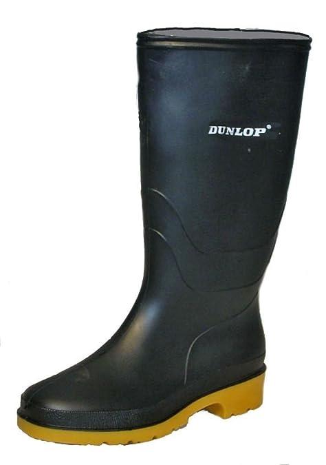 Dunlop W028 - Botas de agua para niños: Amazon.es: Zapatos y complementos