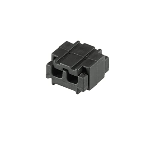 Low Voltage Landscape Lighting Connectors: Low Voltage Outdoor Lighting 2 X SPT-1W To SPT-1W Cable