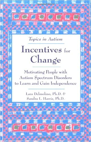 Incentives for Change: Motivating People with Autism Spectrum ...