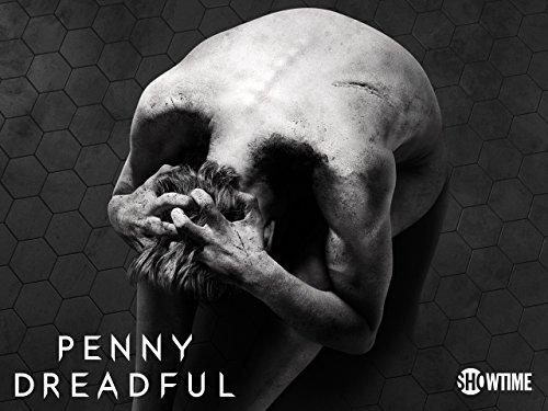 Penny Dreadful Season 3 -