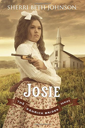 Josie (The Kenrick Brides Series) (Volume 4) PDF